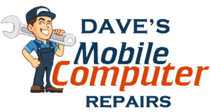 daves mobile logo